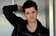 Danny from The Script's sister warned his ex-girlfriend not to 'disrespect him' again