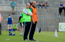 Cork All-Ireland winner departs from role as Limerick football coach with manager set to stay on for 2019