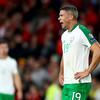 'I'm obviously gutted: 6-month layoff for Ireland's Walters after he suffers Achilles injury
