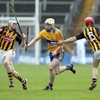 As it happened: Kilkenny v Clare, National Hurling League Division 1A semi-final