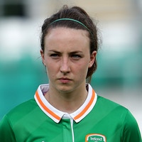 Former Ireland International Player of the Year Karen Duggan announces retirement aged 27