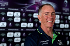 'Our challenge is to make it really uncomfortable for Leinster to come to the Sportsground'