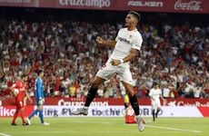 Sizzling Sevilla hand Real Madrid first defeat of the Lopetegui era