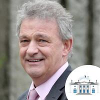 Peter Casey withdraws remark calling Áras security breach 'a bit of a coincidence'