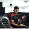 Gillane: 'If you're playing within your shell, you're not going to get the best out of yourself'