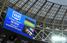 VAR given green light for Champions League use from next season