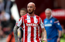 Stephen Ireland close to move to Scottish side Aberdeen - reports