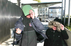Wexford man who tried to chase down a plane at Dublin Airport bailed