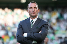 Rodgers shunned riches in China for Celtic stay