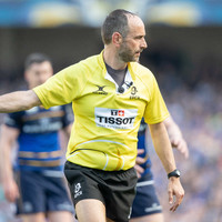 French referees in place for all three provinces in Champions Cup openers