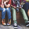 First-born children more likely than younger siblings to learn about sex from parents