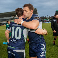 Friend intent on making Scarlets win the 'baseline' as Connacht prepare for Leinster backlash