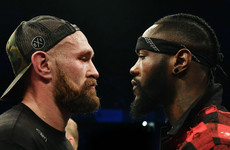 Los Angeles' Staples Center to host Wilder-Fury