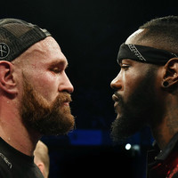 Los Angeles' Staples Center to host Wilder-Fury