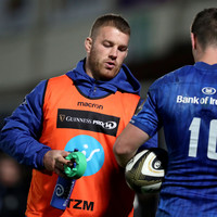 Sean O'Brien back on Leinster bench as Heffernan captains Connacht