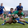 'They rightly spanked us': Leinster vow to show attitude in defence to avert wild west shoot-out
