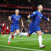 A goal that sums up the man — Hazard's likeable modesty goes hand-in-hand with his brilliance