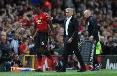 Mourinho on Pogba row: No player is bigger than Man United