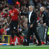 Mourinho on Pogba row: No player is bigger than Man United