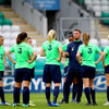Retirements see Ireland boss Bell add new faces to his squad for Poland trip