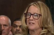 Why Christine Blasey Ford's testimony is both 'extraordinary' and 'typical'