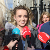 Student, who won High Court case to have her Leaving Cert appeal sped up, accepts place in UCD