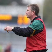 Offaly appoint Tom Coffey as interim football manager for championship
