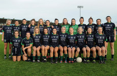 Dub kingpins Foxrock-Cabinteely's reign continues as they make it four in-a-row