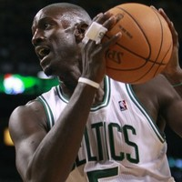 Say what? Did Kevin Garnett go too far with the trash talk this time?