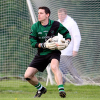 Stephen Cluxton's Parnells concede relegation from top tier of Dublin SFC