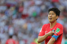 'At night I couldn't sleep' - Tottenham star Son admits he was 'very nervous' at Asian Games