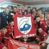 Shelbourne follow up play-off spot with silverware as Reds retain Leinster Senior Cup
