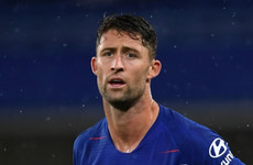 Waiting game for Cahill at Chelsea amid talk of Mourinho reunion at Man United