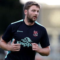 'It ups the ante': Henderson relishing showdown with Ireland team-mate Beirne