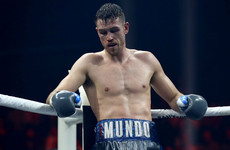 Seventh-round stoppage sees Smith stops Groves in emphatic style to secure WBA super-middleweight title