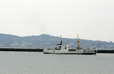 Ship seized over tobacco smuggling has cost State €410,000 because Revenue can't dispose of it
