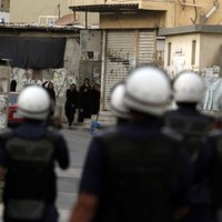 Channel 4 news team deported from Bahrain