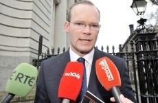 Coveney admits many people don't know what referendum is about