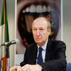 Meath MMA event cancelled following Shane Ross's statement over safety concerns