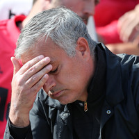 'I have no complaints with the players' attitude' - Mourinho says Manchester United lacked quality, not desire