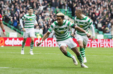 Celtic return to winning ways as Scott Sinclair backheel is enough to beat Aberdeen