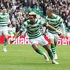 Celtic return to winning ways as Scott Sinclair backheel is enough to beat Aberdeen