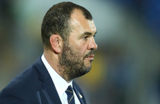 Cheika defiant despite Wallabies woes after Springboks loss