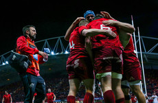 Van Graan pleased with Munster's response ahead of Leinster clash