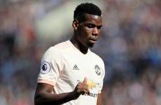 He can't make Man Utd win on his own – France boss defends Pogba