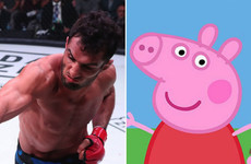 Mousasi topples MacDonald as Bellator broadcast scuppered by Peppa Pig