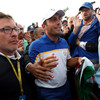 Europe overcome USA by seven-point margin to regain the Ryder Cup