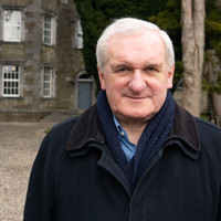 Bertie Ahern opens up about his grandfather's suicide for the first time