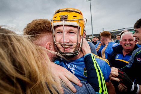 Jake Morris of Nenagh Éire Óg and Tipperary