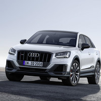 Audi has announced a hot version of its Q2 SUV - the SQ2